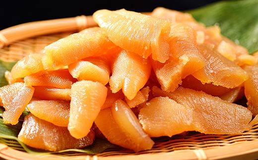 [Ma505-P157]熟成糠にしん・味付け数の子セット