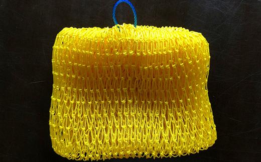 [Mo101-A337]魚網たわしセット