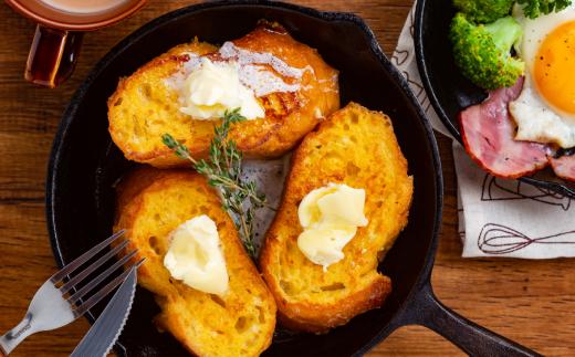 11-93 よつ葉パンにおいしい発酵バター(100g)×10個