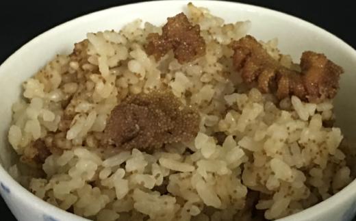 10-294 オホーツクの炊込みご飯の素
