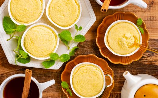 10-266 「ムニュムニュ(15個入)」不思議な食感で濃厚なミニ焼チーズケーキ