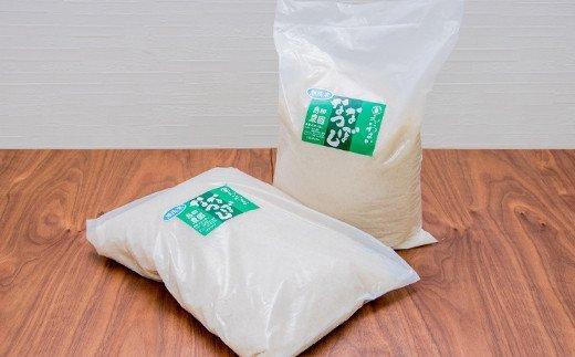 『定期便』【無洗米】北海道恵庭産 たつや自慢の米 ななつぼし5kg×2袋 全3回【35012】