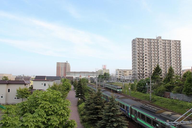 北広島市の風景画像