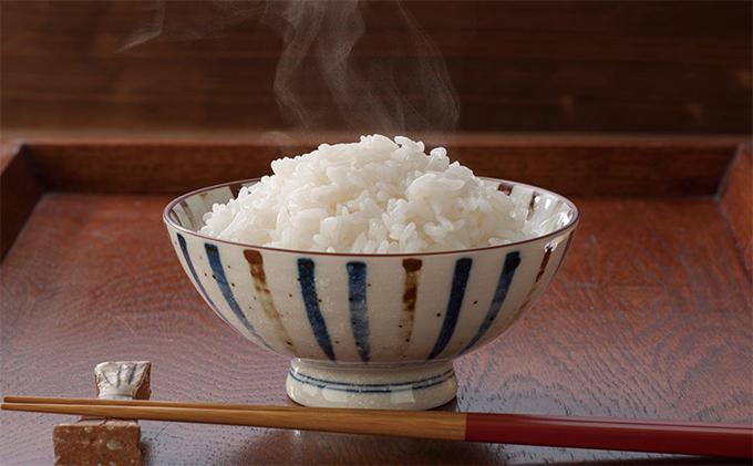 6ヶ月連続お届け【ANA機内食に採用】銀山米研究会の無洗米<ゆめぴりか>15kg