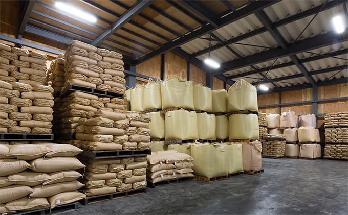 3ヶ月連続お届け銀山米研究会のお米3種食べ比べセット(計15kg)