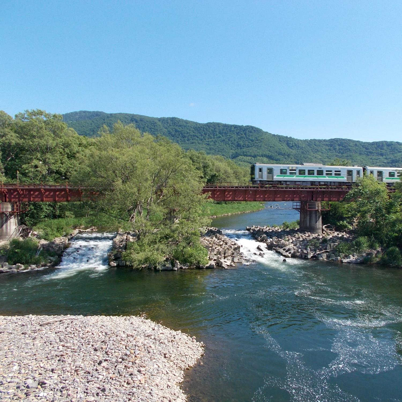 仁木町の風景画像