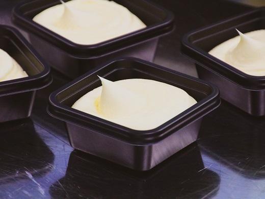 塩分控えめ北海道産さるふつバター100g 3個入【02015】
