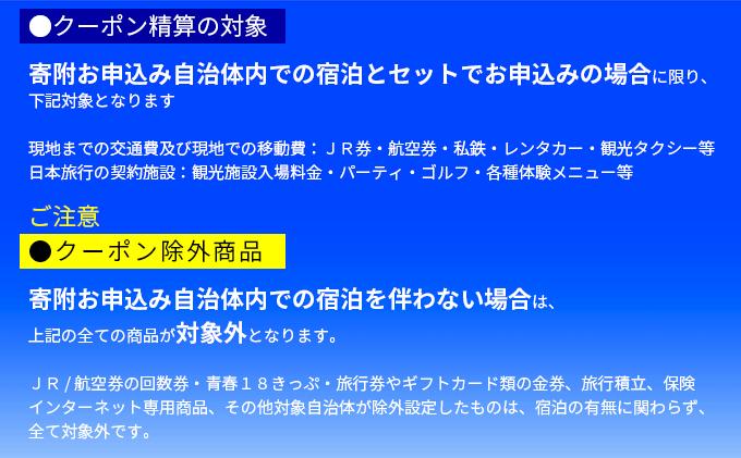 日本旅行 地域限定旅行クーポン【90,000円分】