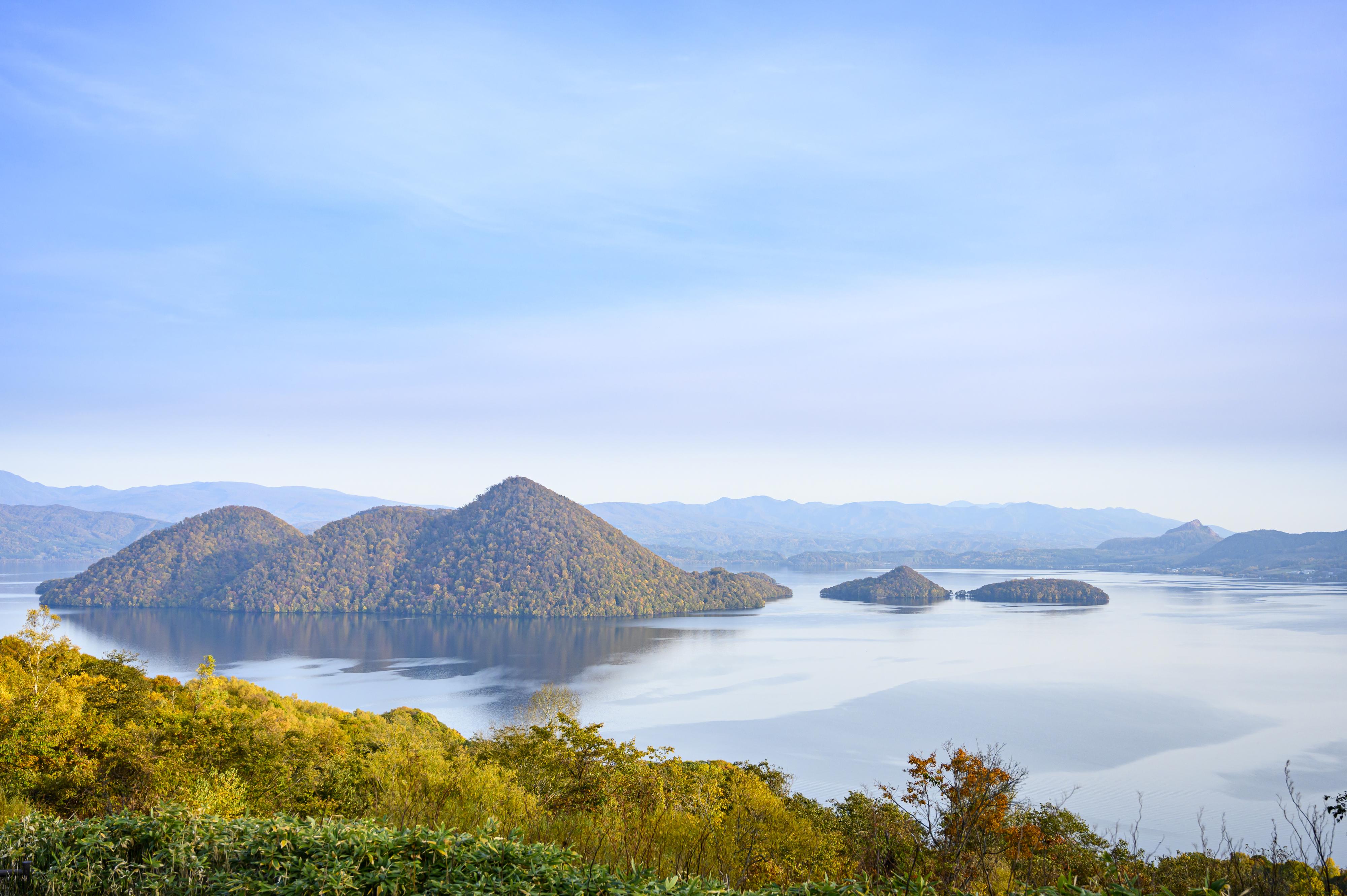 北海道 洞爺湖町