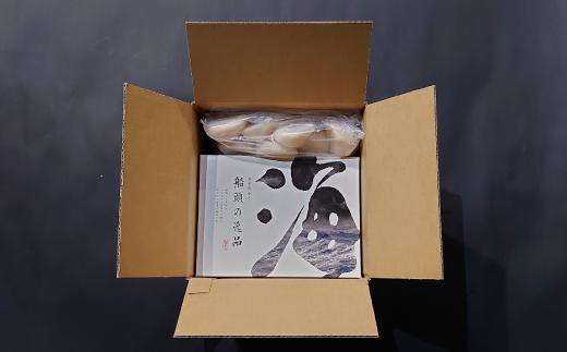【10月中旬頃より発送】北海道日高産 いくら醤油漬(500gx2)と北海道産ホタテ(1kg)の海鮮丼セット[B15-896]