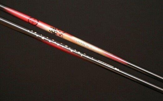 1062. HAYABUSA  Iron JAPAN LIMITED 秩父(5番相当26度〜PW相当46度の6本セット)ゴルフクラブ