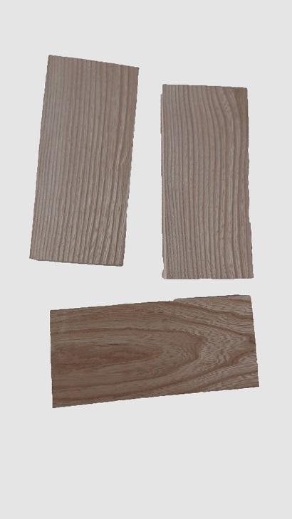 【61】表札板(栓)【厚さ約3.2-3.5cm】