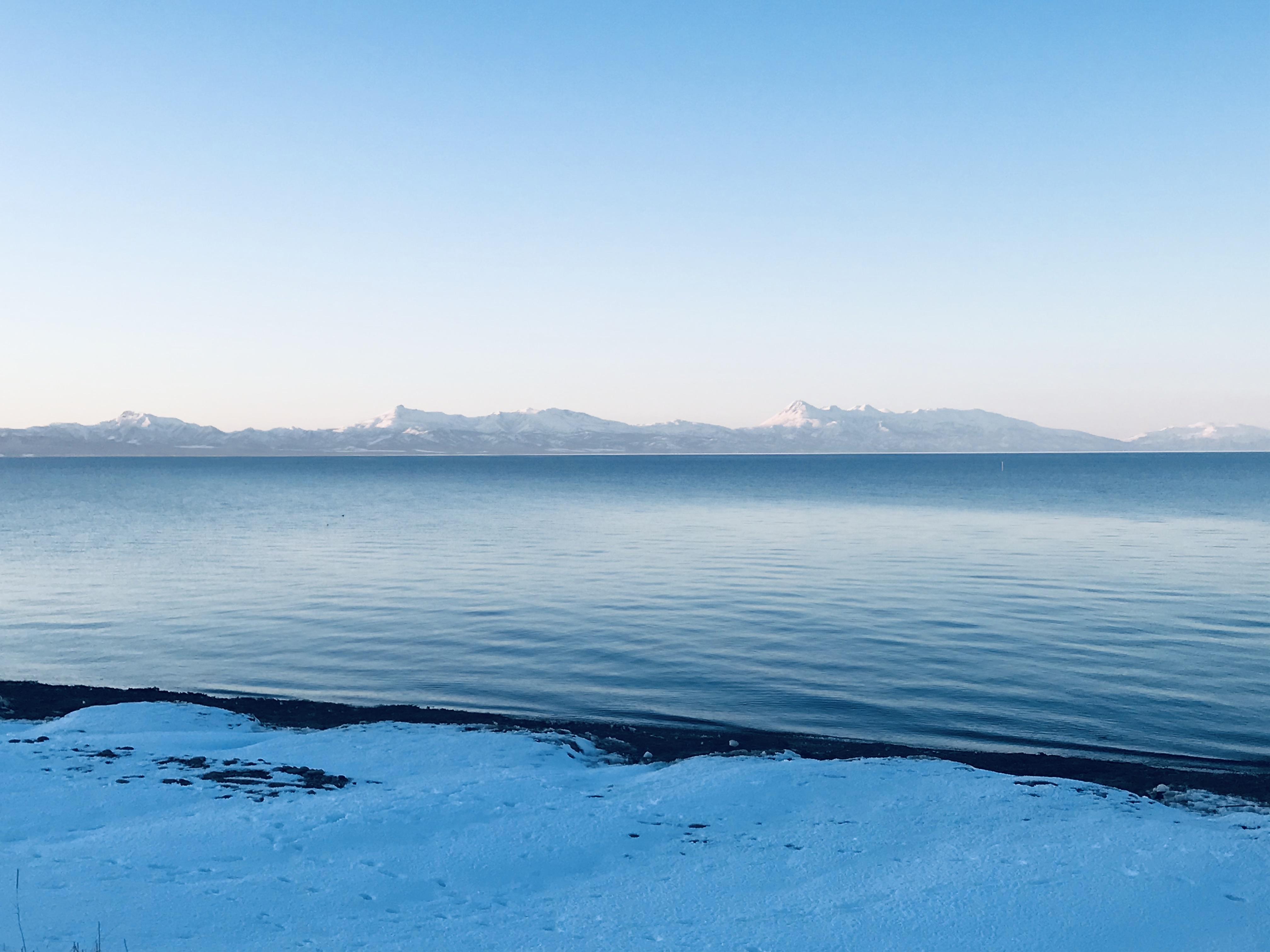 別海町の風景画像