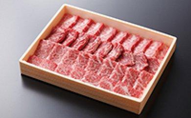【B-7】東通牛焼肉セットB<モモ・バラミックスカルビ(500g×1箱)>