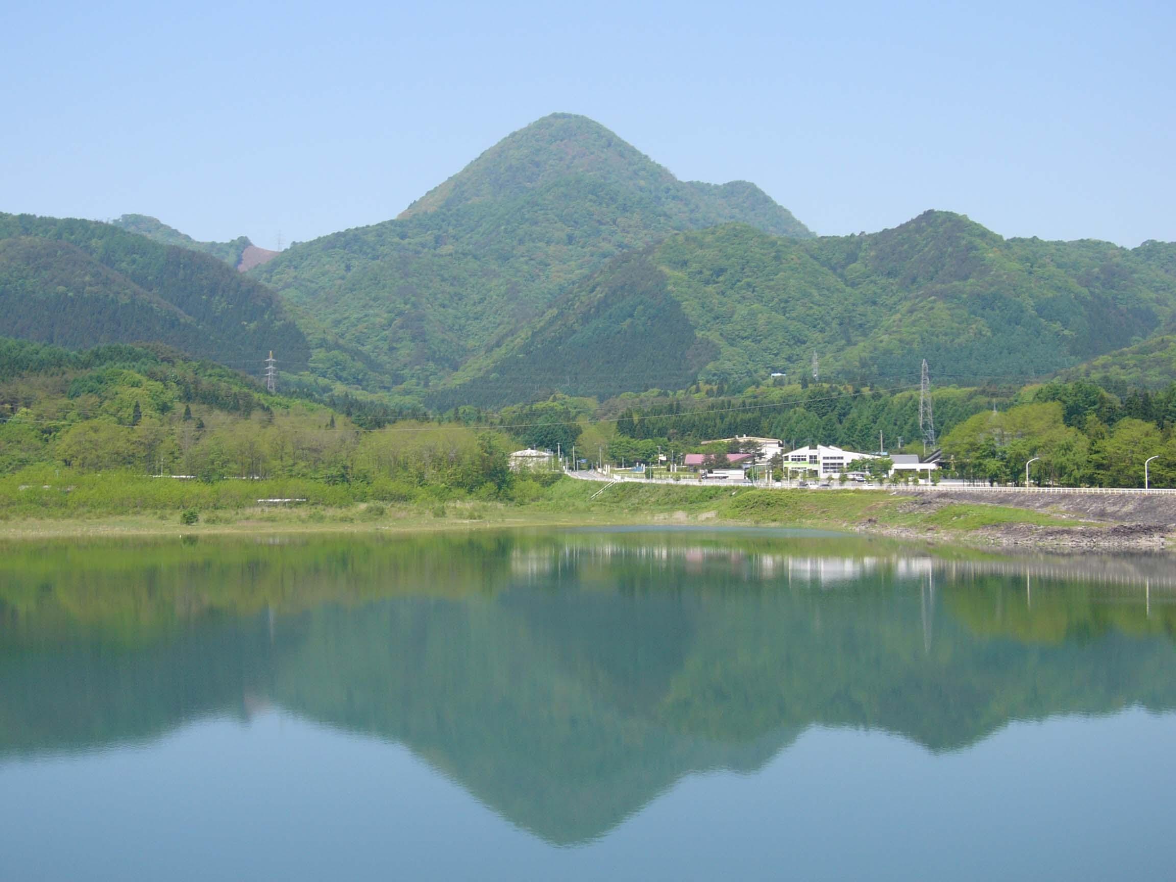 矢巾町の風景画像