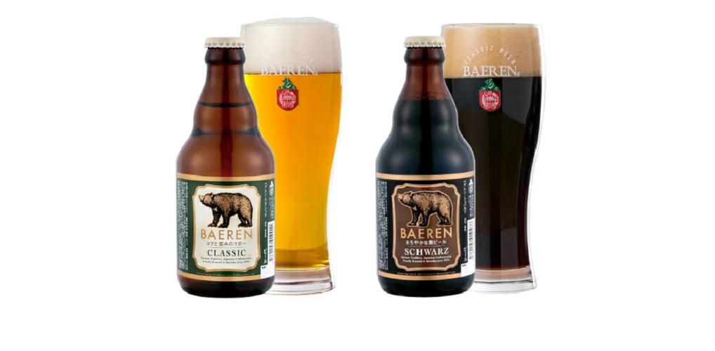 地ビール2種類4本&金賞本格ソーセージ3種類