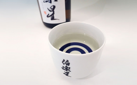 【04324-0031】伯楽星 特別純米・純米吟醸 1.8L × 各1本セット