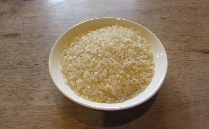 【新米予約】農薬不使用のあきたこまちとササニシキ玄米4kgセット(各2kg)「郷山のお米」(食べ比べ)
