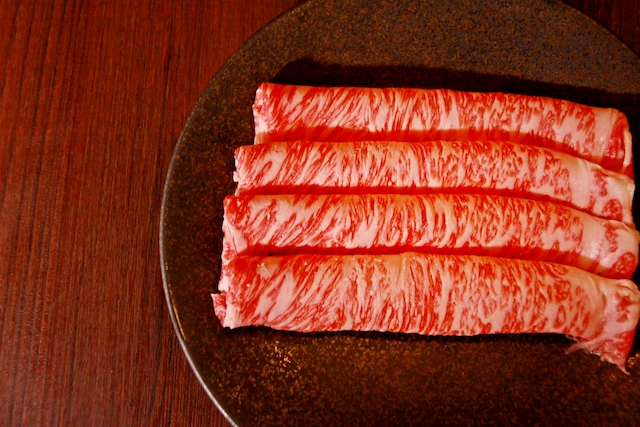 新しい牛肉の基準『牛道』六段セット
