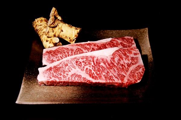 新しい牛肉の基準「牛道」九段セット 米沢牛&短角牛