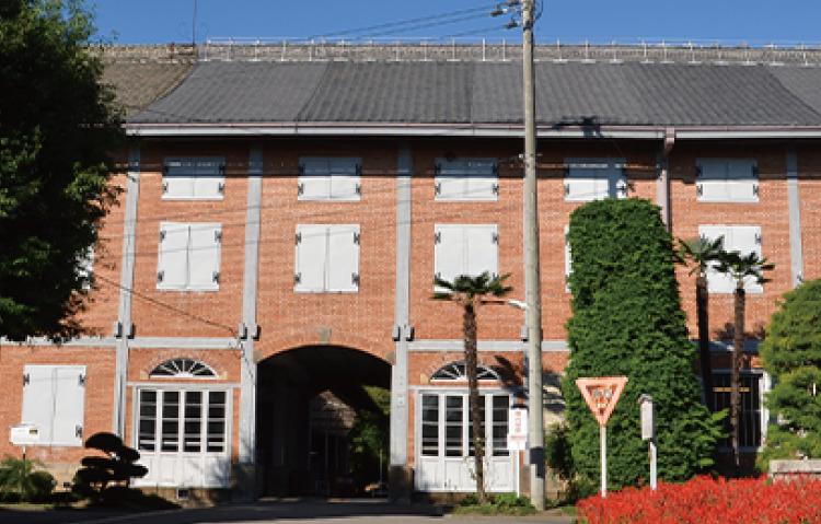 富岡製糸場の保存活用、周辺整備及び養蚕業の保全