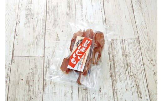 ≪先行予約≫【シルクスイート使用】甘楽干し芋200g×6