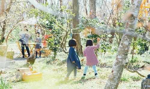 めざせ日本一、子育て応援都市に関する事業