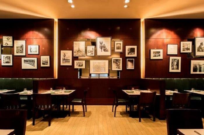 ドゥ マゴ パリ【LES DEUX MAGOTS PARIS】のディナーコースペア食事券