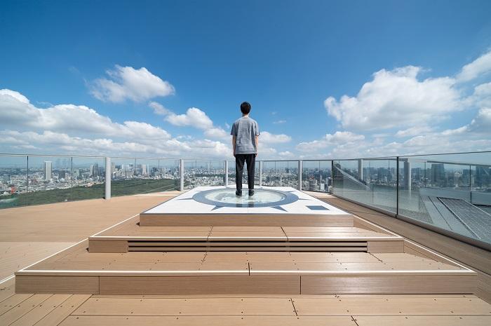 渋谷スクランブルスクエア SHIBUYA SKYチケット【2021】