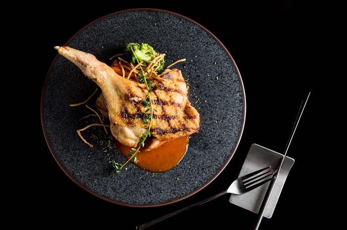 渋谷ストリームエクセルホテル東急 <Bar & Dining TORRENT>ペアランチお食事券