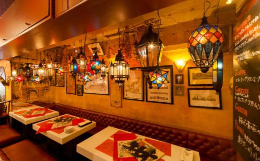 イタリア式食堂イルキャンティお食事券1000円分+ドレッシングのお土産1本付き