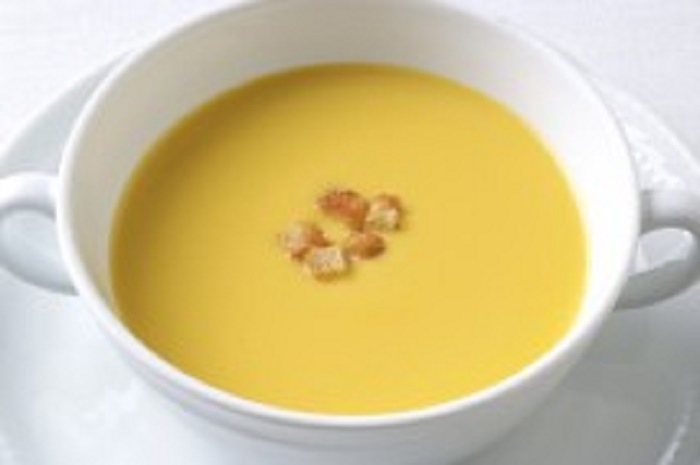 ラボンヌテリーヌ 4種類のポタージュ・スープセット