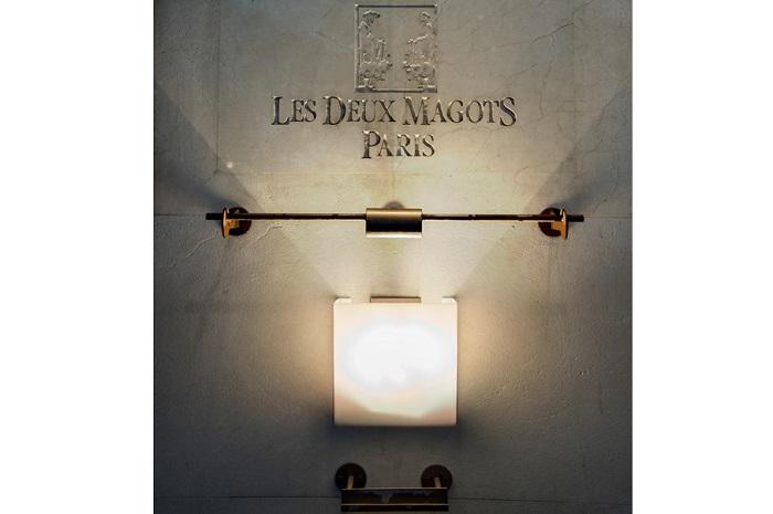 ドゥ マゴ パリ(LES DEUX MAGOTS PARIS)のディナーコースペア食事券