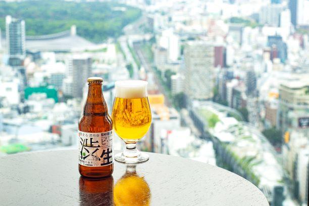 渋谷愛を感じるちょっとしたサービスも