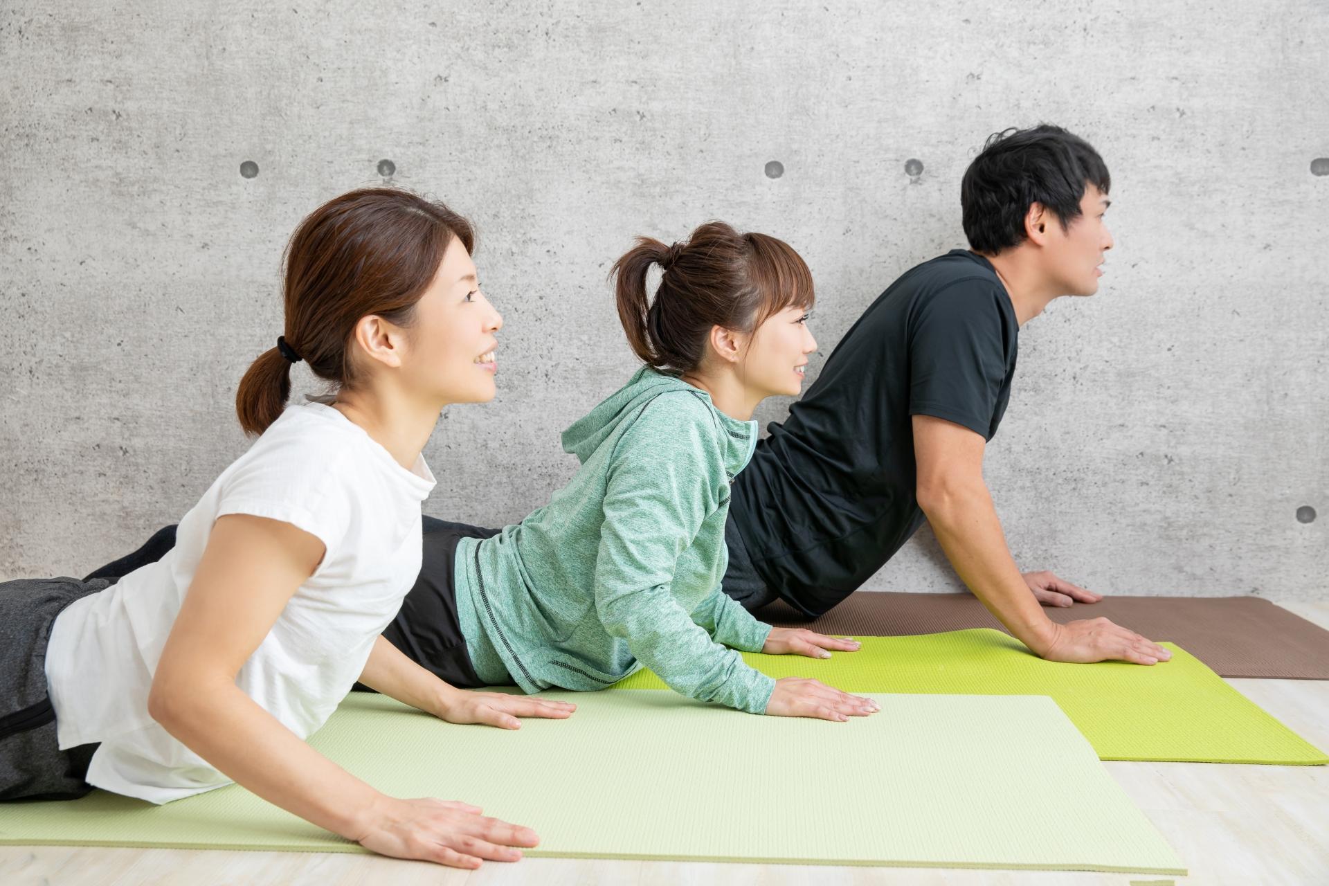 【町田市外の方のみお選びいただけます】鶴間公園 スタジオプログラム+タニタカフェ ランチセット(ドリンク付き)