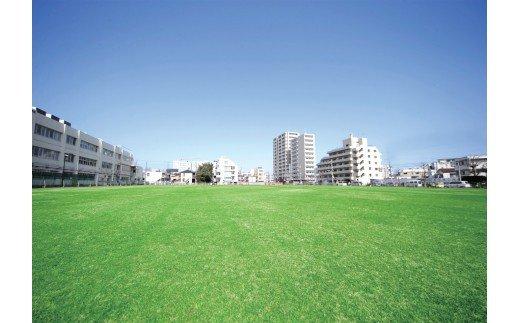 【町田市外の方のみお選びいただけます】町田シバヒロ E面(約500㎡)3時間利用券