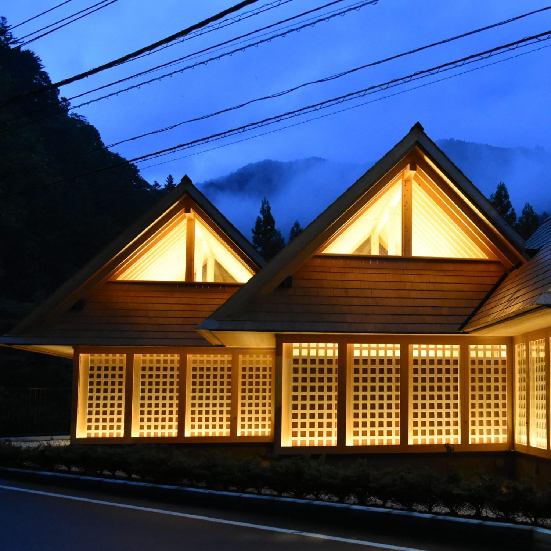 東京都 檜原村