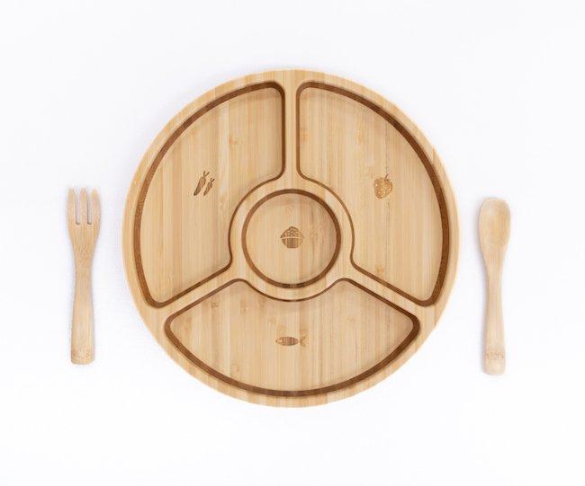 竹食器(バランサーセット)