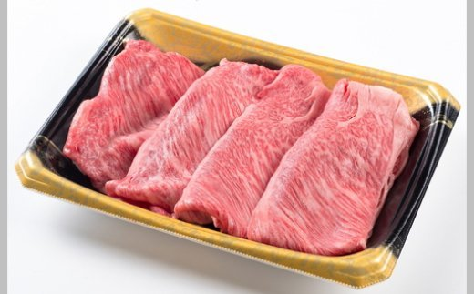 A4003 村上牛すき焼き用300g