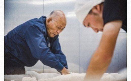 132005.  農口尚彦研究所夏のおすすめ6本木箱セット