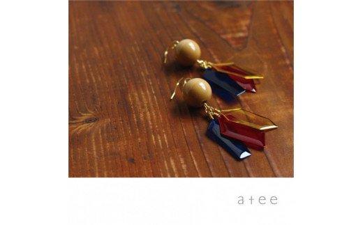 HANE-C(ピアスorイヤリング)