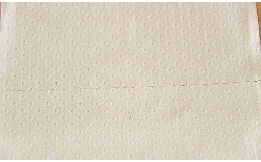 [5839-1342]トイレットペーパー(レジーナ65桃)100ロール