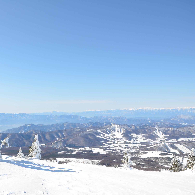 上田市の風景画像