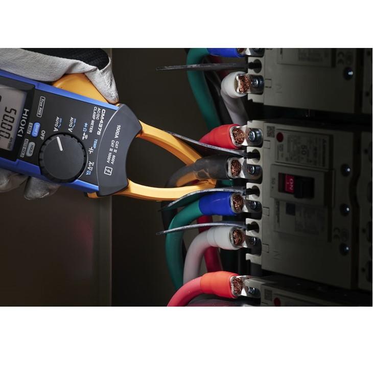 184-001 AC/DCクランプメータ CM4375