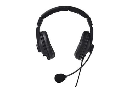 074-003 城下工業 SOUND WARRIOR 2WAY多用途ヘッドセット SW-HS10