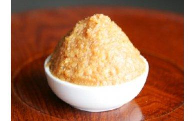 030-004 こだわり信州味噌限定品含むおまかせ信州味噌詰合せ5種2kgずつ計10kg(K)