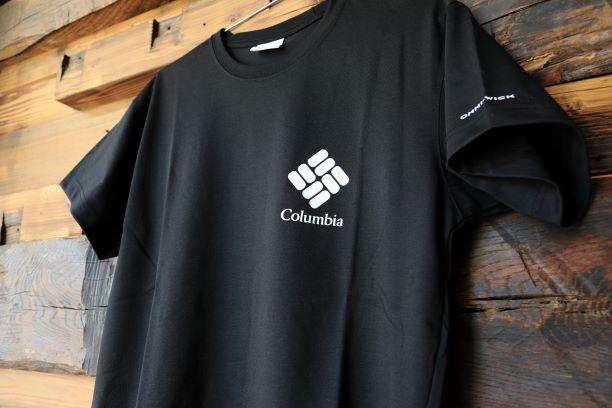 栂池自然園オリジナルTシャツ(ブラック)Mサイズ