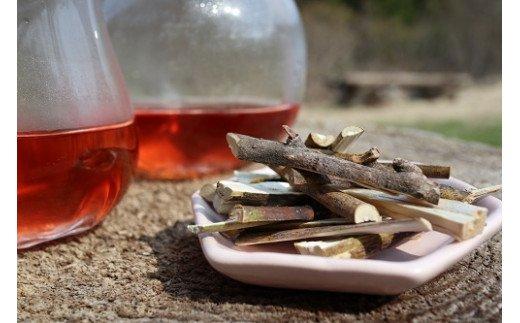 【注目の国産ハーブ】クロモジを香りと味で楽しむセット