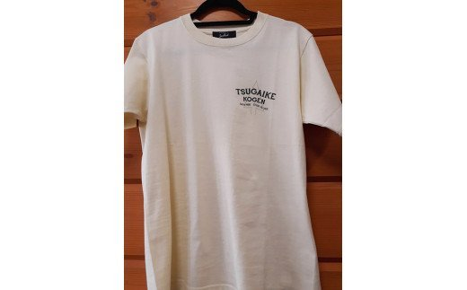 OTARIVILLAGE TSUGAIKEKOGEN オリジナルTシャツ(Mサイズ)
