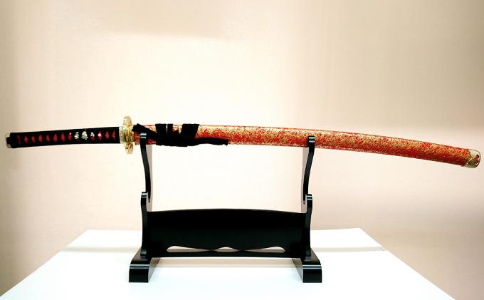 模造刀  豊臣秀吉モデル